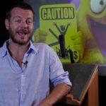 ¤ Pubblicata la video intervista ad Alessandro Cattelan, doppiatore di Angry Birds 2: Nemici Amici per Sempre