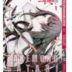 ¤ Star Comics presenta BAKEMONOGATARI – MONSTER TALE #1