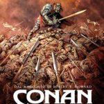 ¤ Star Comics presenta CONAN IL CIMMERO  - LA CITTADELLA SCARLATTA #5