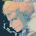 ¤ Star Comics presenta FAIRY TAIL SIDE STORIES #3