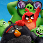 ¤ Svelata una nuova clip italiana di Angry Birds 2: Nemici Amici per Sempre