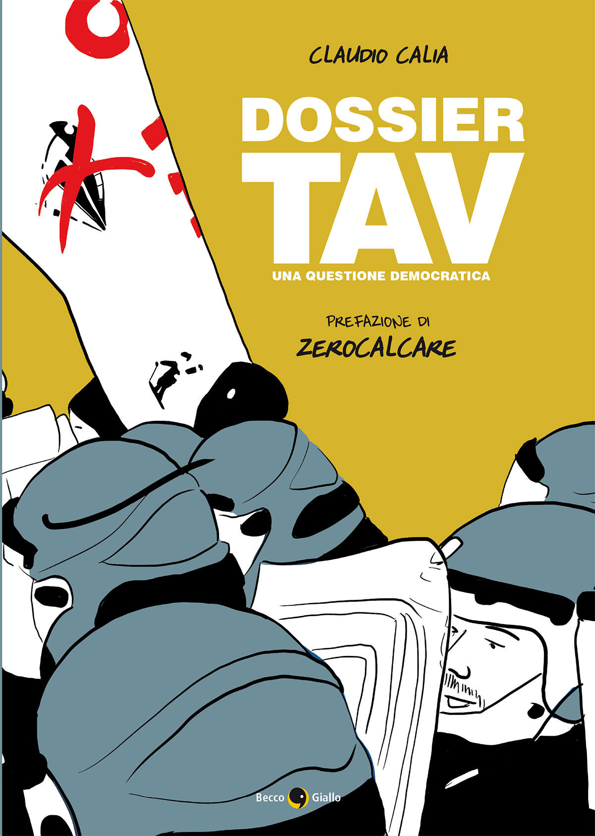 TAV. Una questione democratica