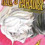 ¤ Jpop presenta Hell's Paradise Jikokuraku! #1
