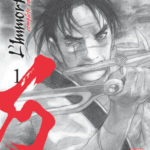 ¤ Planet Manga presenta L'Immortale - Complete Edition #1