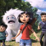 ¤ Pubblicata la prima clip italiana de Il Piccolo Yeti