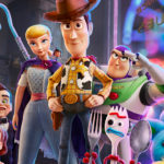 Rivelato il finale alternativo di Toy Story 4