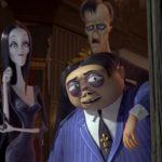¤ Ufficializzato il sequel della Famiglia Addams