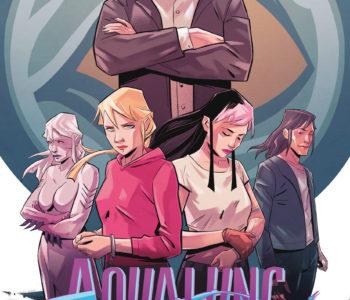 Aqualung 4
