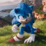 ¤ Pubblicato un nuovo poster internazionale di Sonic il film