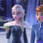 ¤ Pubblicato un nuovo spot esteso di Frozen 2 – Il Segreto di Arendelle