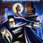 ¤ Recensione Batman: Il mistero di Batwoman
