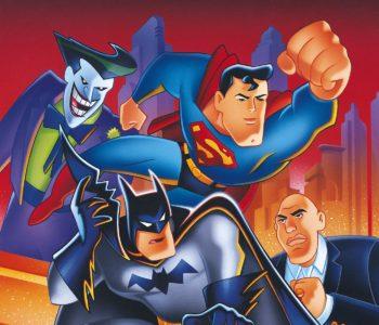Batman & Superman - I due supereroi