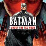 Recensione Batman: Under the Red Hood