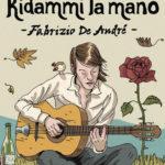 ¤ Becco Giallo presenta Ridammi la mano - Fabrizio De Andrè
