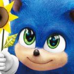 ¤ Diffuso il nuovo poster ufficiale internazionale di Sonic il film