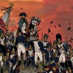 ¤ Mondadori Comics presenta Napoleone – quarta parte