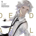 ¤ Planet Manga presenta Bungo Stray Dogs - Dead Apple #1