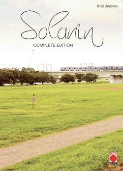 Solanin Complete Edition