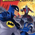 ¤ Recensione Batman contro Dracula