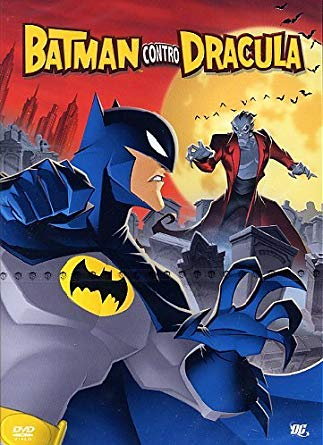 Batman contro Dracula