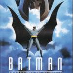 ¤ Recensione Batman: La maschera del Fantasma