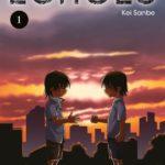 ¤ Star Comics presenta ECHOES #1