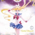 ¤ Star Comics presenta PRETTY GUARDIAN SAILOR MOON ETERNAL EDITION #1