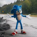 ¤ Arriva una nuova clip di Sonic il film