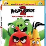 ¤ Recensione Angry Birds 2 - Nemici amici per sempre