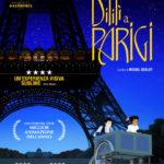 ¤ Recensione Dilili a Parigi
