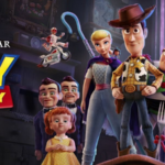 ¤ Recensione Toy Story 4