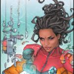¤ Star Comics presenta LIVEWIRE #2