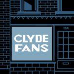 ¤ Coconino Press e Fandango Editore presentano Clyde Fans
