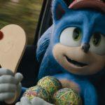 ¤ Diffuso un concept art di Sonic il film