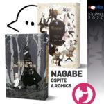 ¤ JPOP porterà Nagabe come ospite al Romics primaverile del 2020!