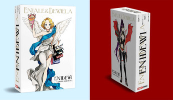 Enidewi - Eniale & Dewiela