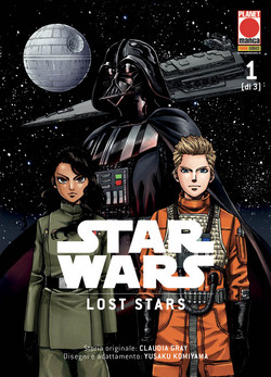 Star Wars - Lost Stars