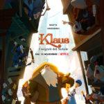 ¤ Recensione Klaus - I segreti del Natale
